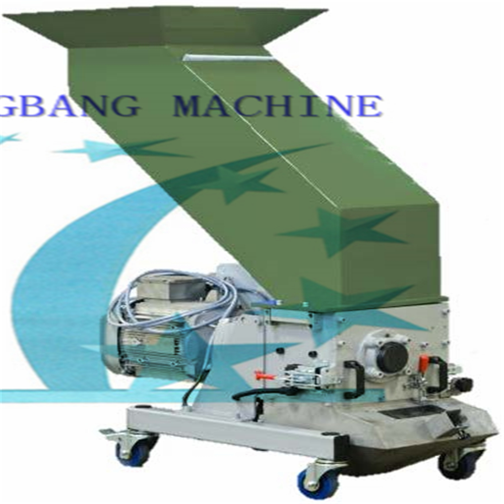 XB-Slow Speed Low Capacity Granulator-MANY COLOUR