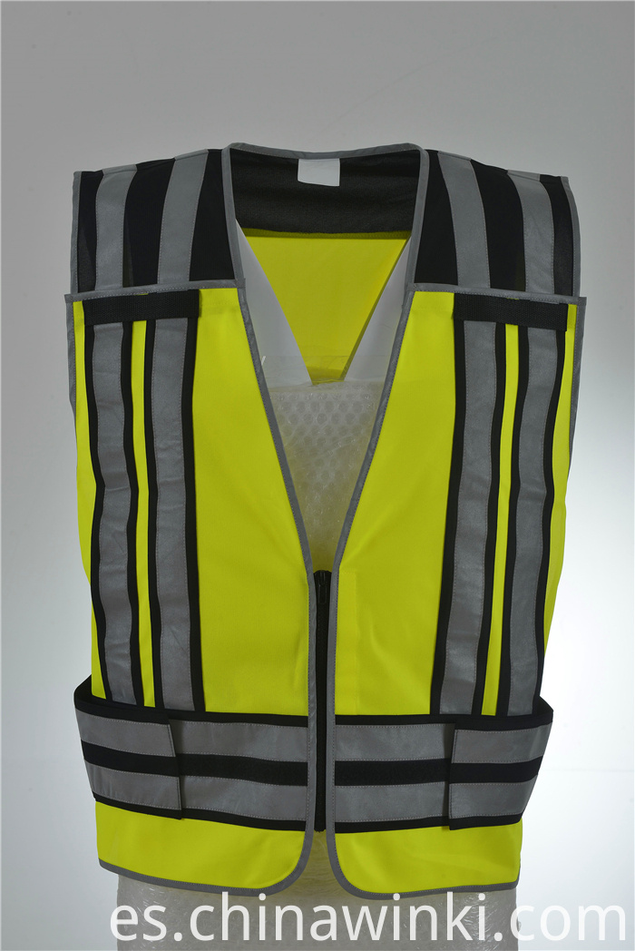 breakaway safety vest