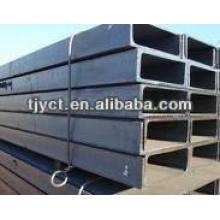 U type steel channel