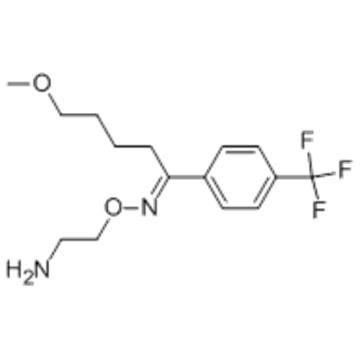 Fluvoxamine CAS 54739-18-3