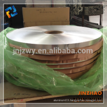 Jinzha 1000 series aluminium strips with factory price
