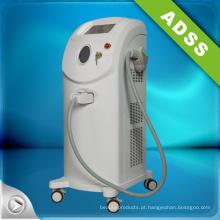 Big Spot tamanho 12 * 20 milímetros diodo máquina de remoção de cabelo a laser