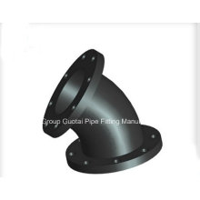 Best Quality Carbon Steel Flange Elbow