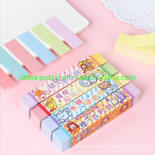 Mixture 2 Macaron Color Sticky Notes Pad