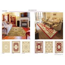Wilton Machine Made Oriental Area Carpettes