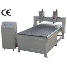 Roteadores CNC Multi-Fusos Rj1325