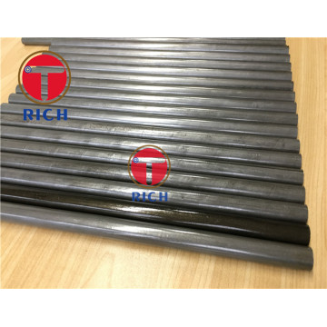 Cold-Drawn Low-Carbon Seamless Steel Tube for Heat-Exchanger