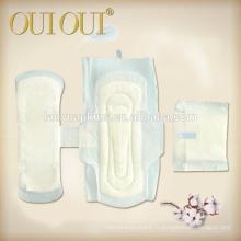 Serviettes hygiéniques Lady Care Products pour filles