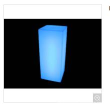 Outdoor Furniture Glowing Pillar