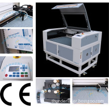 China Laser Cutter and Engraver Machine for Company Acrylic Gift.