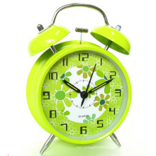 Wholesale Logo Printed Table Alarm Clock