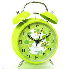 Wholesale logotipo impresso relógio despertador