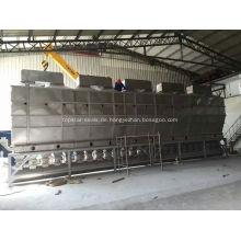 Xf Horizontal Fluidized Dryer für die pharmazeutische Industrie
