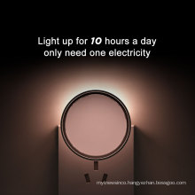 2017 alibaba Desk Lamp Night Light for Bedroom Dorm Living Room