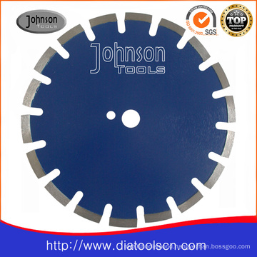 Saw for Asphalt: 300mm Diamond Laser Asphalt Saw Blade
