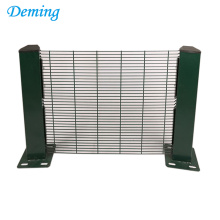 Anti Climb Falla temporal Panel Garden Fence