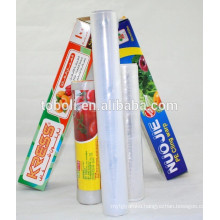 pe cling film for catering,cling film for cooking
