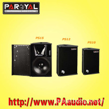 Professional Speaker PS Series