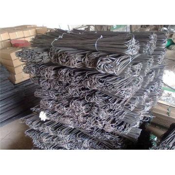 U Type Galvanized Iron Wire/Tie Wire/Binding Wire