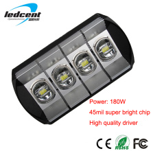 Lumière en aluminium à alliage d'aluminium à haute qualité 180W