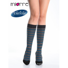 Miorre BC Madison Women Cotton Knee High Socks