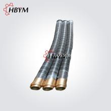 Factory Directly Sales Mortar Pump Concrete Rubber Hose