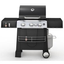Grade ao ar livre do gás do BBQ do queimador do euro 3 com Ce