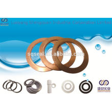 brass cup washer made in china