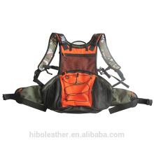 Nueva llegada Nylon Hunting Bag Pack Gran mochila al aire libre