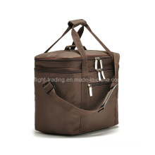 Polyester Thermal Insulated Cooler Bag (FT-362326)