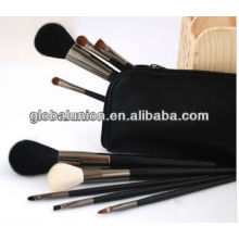 9 Pcs maquillage pinceaux professionnels composent Brush Set