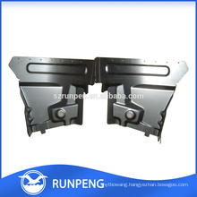 Precision steel & painted stamping parts