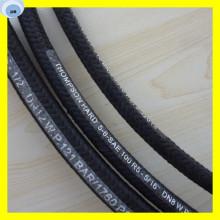 Textile Cover Hose Oil Resistant Hose SAE R5 Hose