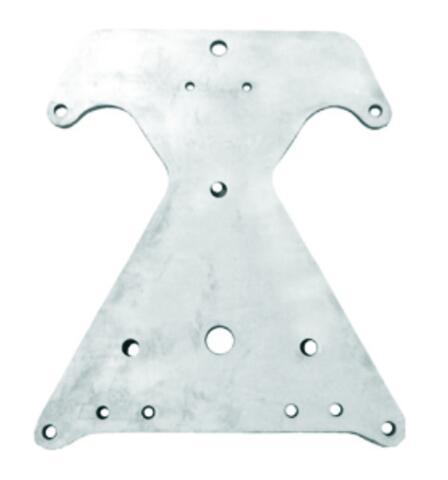 LX-Yoke-Plate