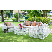 Poly Rattan PE Sofa set for Outdoor Garden - ATC Furniture Collection