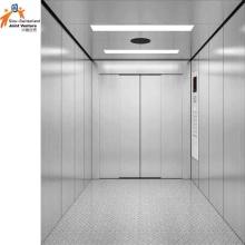 Ascensor de pasajeros Ascensor residencial Empresa mixta sino-suiza