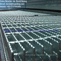 Hot DIP Galvanized Fabricated Steel Grating for Industry Floor and Drain Cover