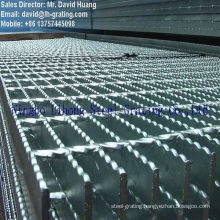 Galvanized Welded Steel Grating by Grating Machines