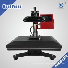 Mini Swing Away Manual T Shirt Heat Press Machine HP230B
