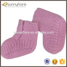 Kids 100% cashmere socks