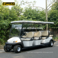 EXCAR 8 seater electric golf cart cheap club car golf buggy car for sale