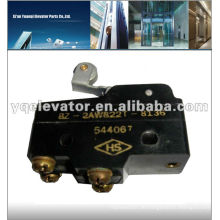Schindler Aufzugsüberholungsschalter BZ-2AW822T-8136 Aufzugsschalter, Aufzugsteil-Endschalter