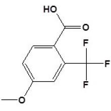 Ácido 4 - metoxi - 2- (trifluorometil) benzoico Nº 127817 - 85 - 0