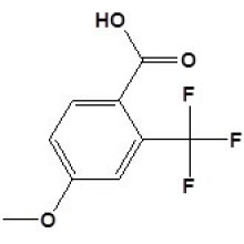 4-Methoxy-2- (trifluoromethyl) Benzoic Acidcas No. 127817-85-0