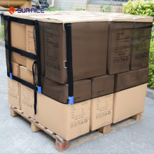 Wrapper Pallet Reusable dalam Material Kemasan Eco-friendly