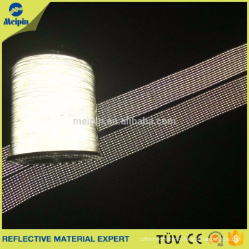 Double size Reflective Thread Yarn 0.37mm /0.2mm/1.0mm