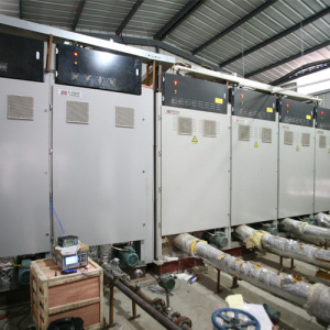 Manufacturer for for Heat Energy Storage Electric Boiler 380v  Electric Heat Storage boiler supply to Benin Manufacturer