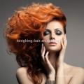 100 marcas de telas para cabello humano Kally Hair