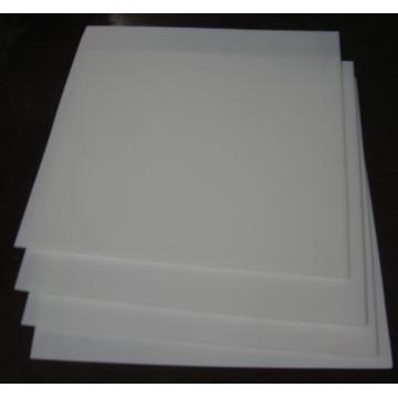 100% PTFE puro para vedação de folha de vedação