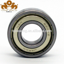 High quality ball bearing wheels 6202ZZ